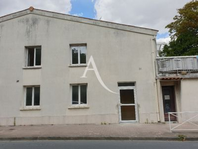 AYTRE Centre, Local commercial 50 m2