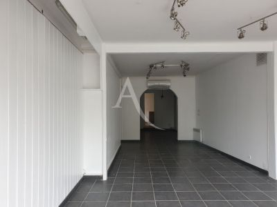 Local commercial Aytre 45 m2